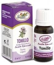 Aceite esencial de tomillo BIO 12ml El granero