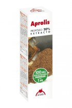 Aprolis Extracto de propóleo al 20% 30ml Dietéticos Intersa