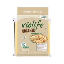 Bloque vegano sabor mozzarella BIO  200mg  Violife