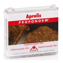 Aprolis Proponorm 60caps 250mg Dietéticos Intersa