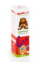 Aprolis Kids Aceite de Masaje Própolis 100ml Dieteticos Intersa