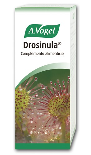 Drosinula jarabe 200ml A.vogel Bioforce