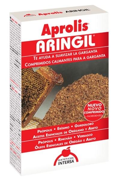 Aprolis Aringil 30 comprimidos Dietéticos Intersa