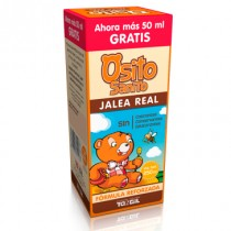Osito sanito jalea real 200ml Tongil