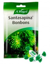 Santasapina bonbons 100gr A.vogel Bioforce