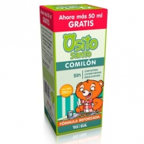 Osito sanito comilón 250ml Tongil