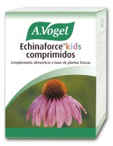 Echinaforce Kids 80 comprimidos A.vogel Bioforce