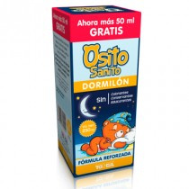 Osito sanito dormilon 200ml Tongil