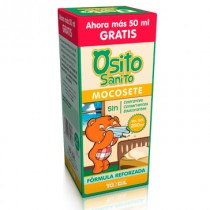 Osito sanito mocosete 200ml Tongil
