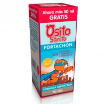 Osito sanito fortachón 200ml Tongil