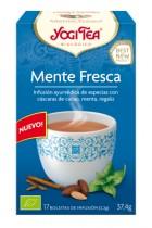 Yogitea Mente Fresca 17 bolsas